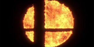 Super Smash Bros. logo, Nintendo