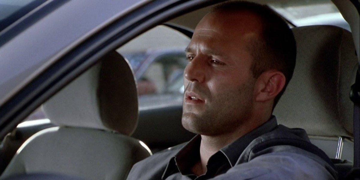 Jason Statham - The Italian Job (2003)