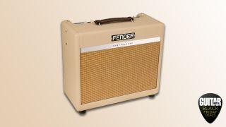 Fender Bassbreaker 15w