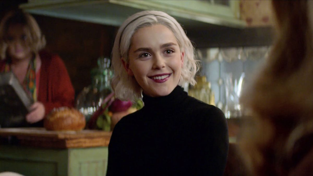 Chilling Adventures of Sabrina season 2 release date AND first trailer revealed - plus, everything else you need to know