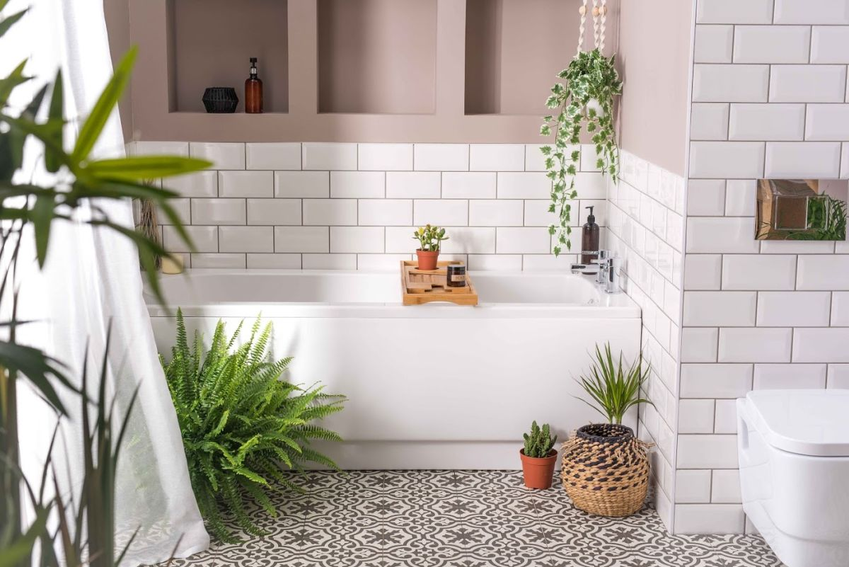 how to choose a bathtub size