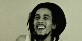 The Bob Marley Biopic Just Took A Huge Step Forward