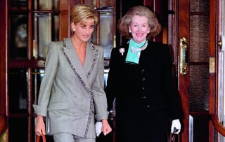 As the 20th anniversary of Diana's death approaches, this documentary explores the complex relationship between the Princess of Wales and her stepmother, Raine Spencer.