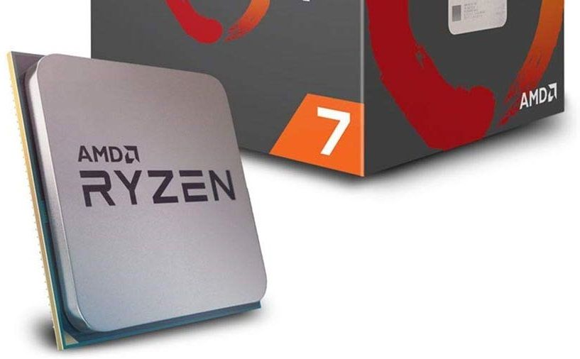 Amd S Ryzen 7 2700 Is Only 139 In This Cyber Monday Cpu Deal Pc Gamer