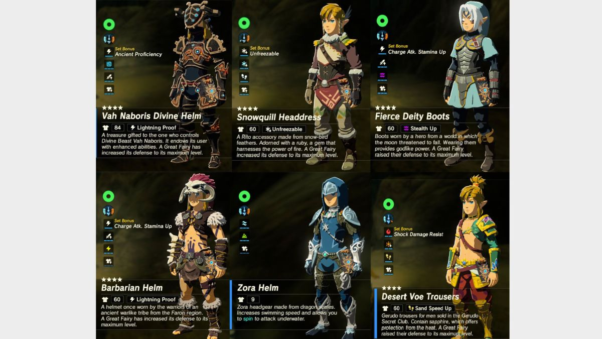 Best Zelda: Breath of the Wild mods to download that are amazing