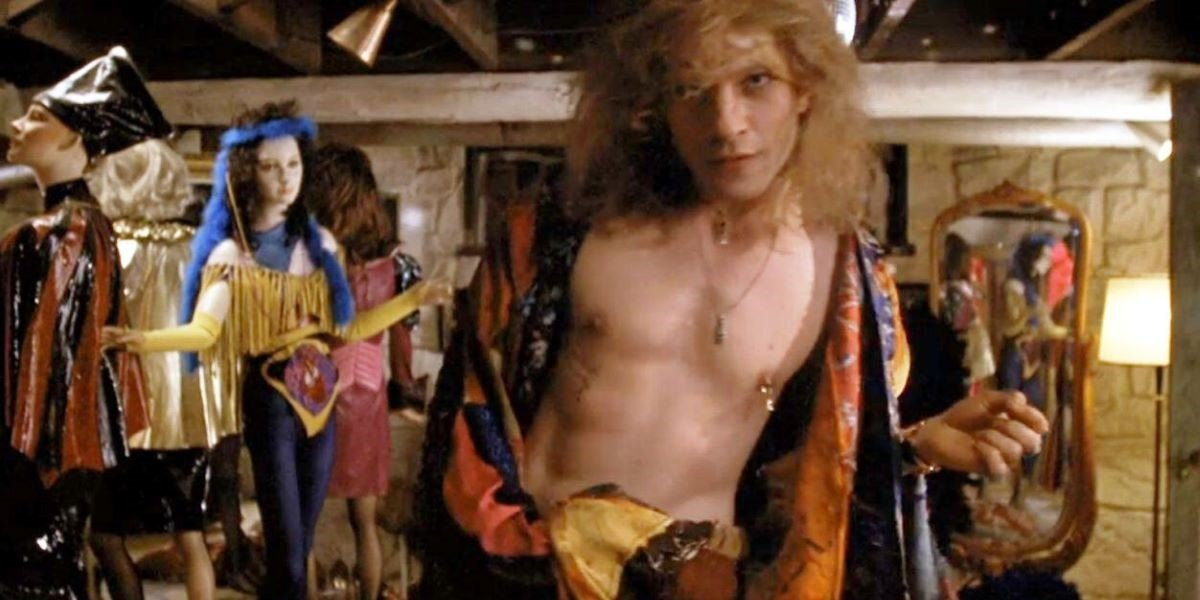 Ted Levine in The Silence of the Lambs