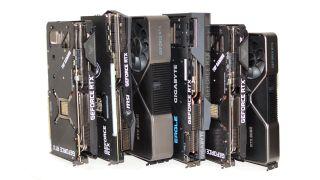 RTX 30-series GPUs