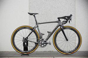 Peter Segan Specialized Roubaix