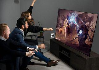 Sony PS5 TVs