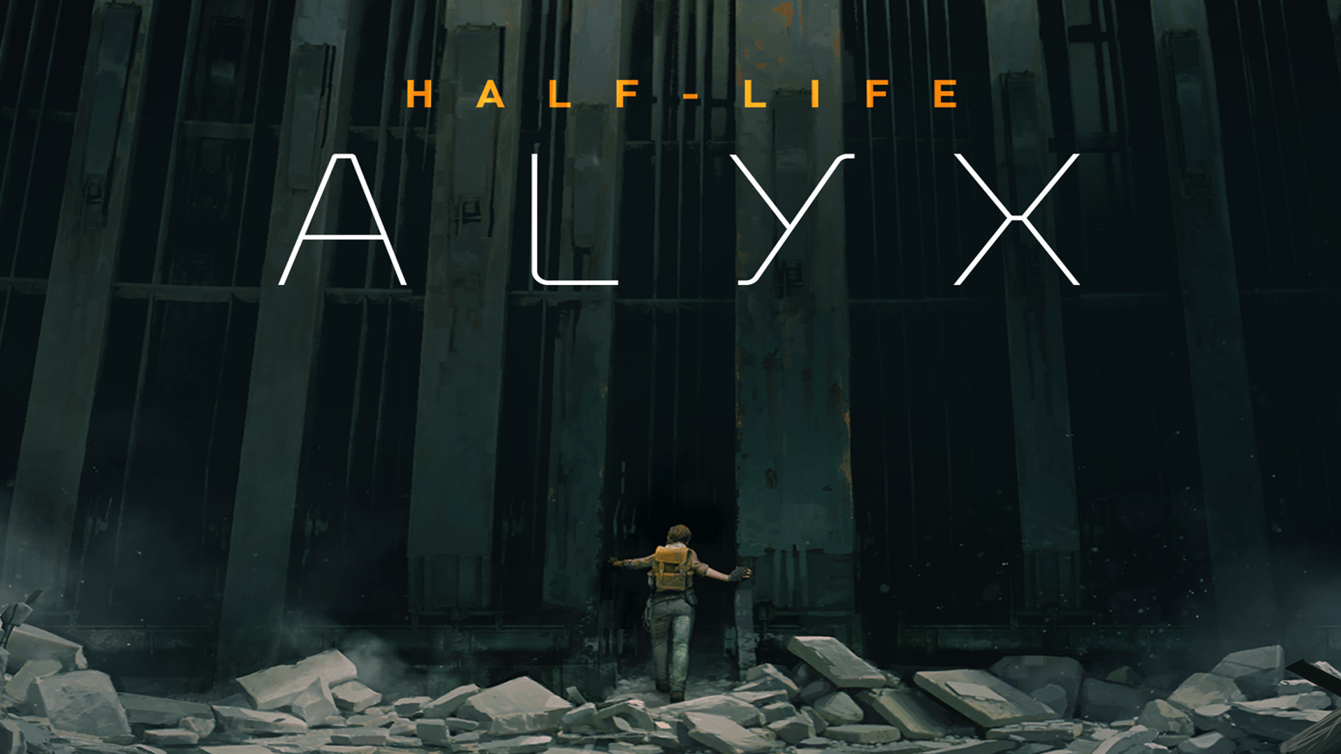 Image result for half life alyx