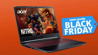 gaming laptop black friday