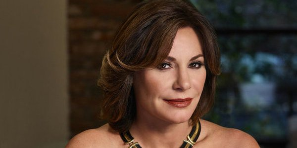 real housewives of new york luann