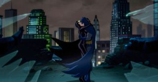 What the Batman live-action movies could learn from the animated films