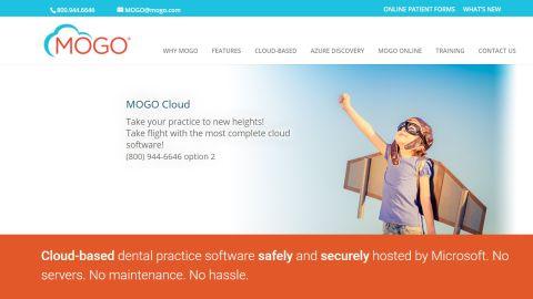 Mogo Cloud