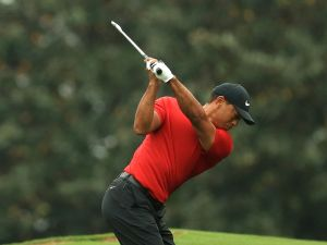 Who Coaches Tiger Woods