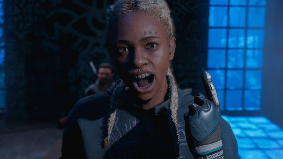 Far Cry New Dawn easter eggs reference Splinter Cell, Assassin's Creed, rabbids