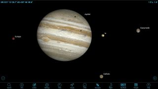 Jupiter Double Shadow Transits