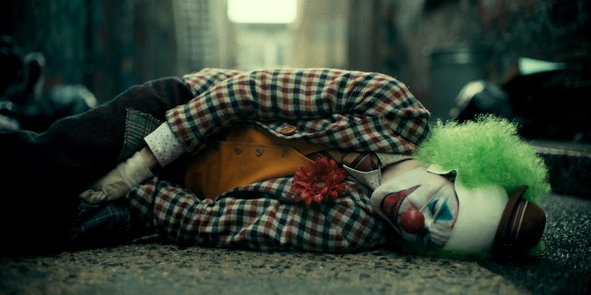 Joker Star Says Comic Book Movies Are For 'Grown Male Nerd Childs'