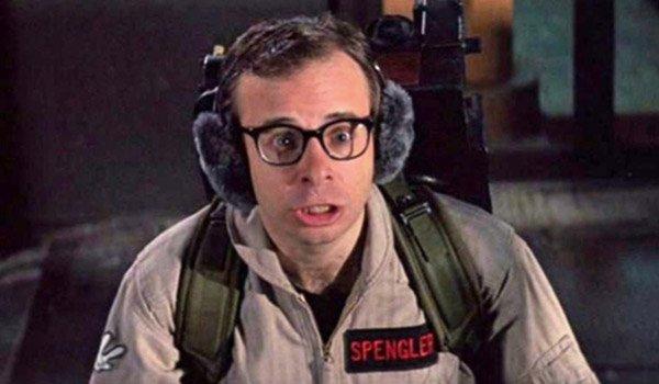 Rick Moranis in Ghostbusters II