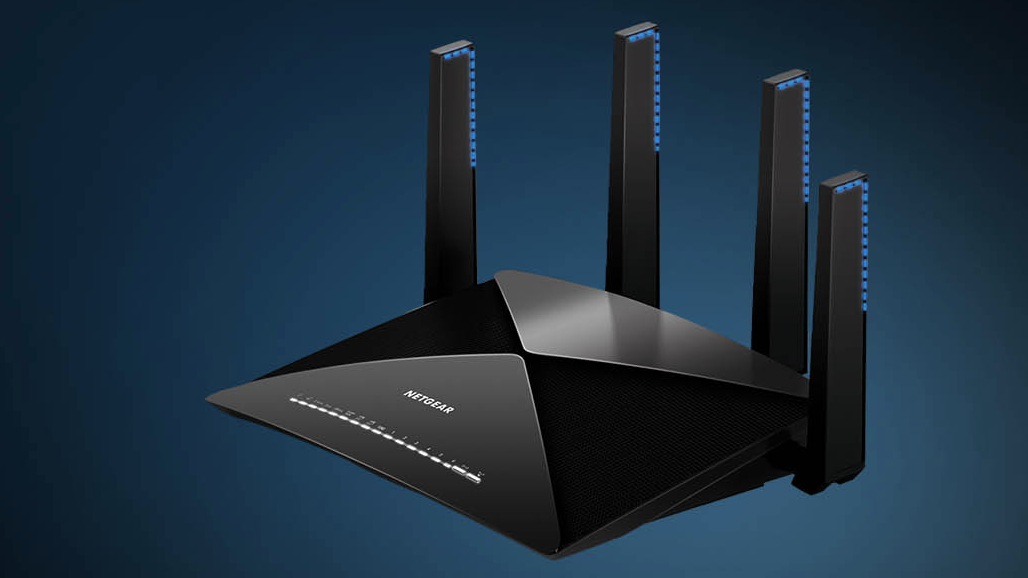 Netgear's top-end Nighthawk X10 router is a Black Friday bargain