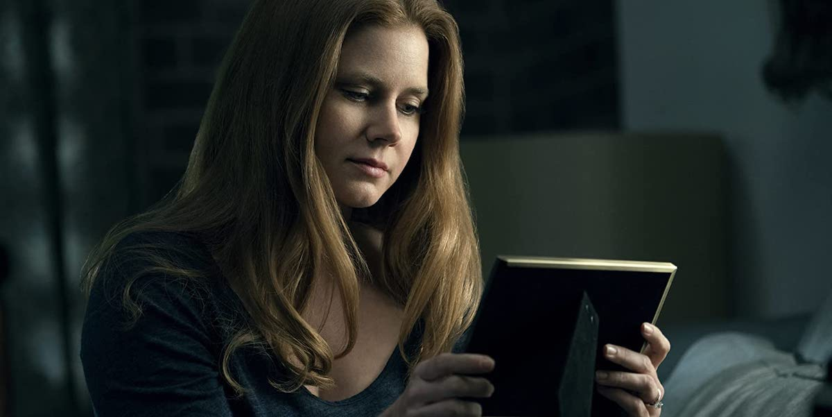 Amy Adams as Lois Lane in Justice League