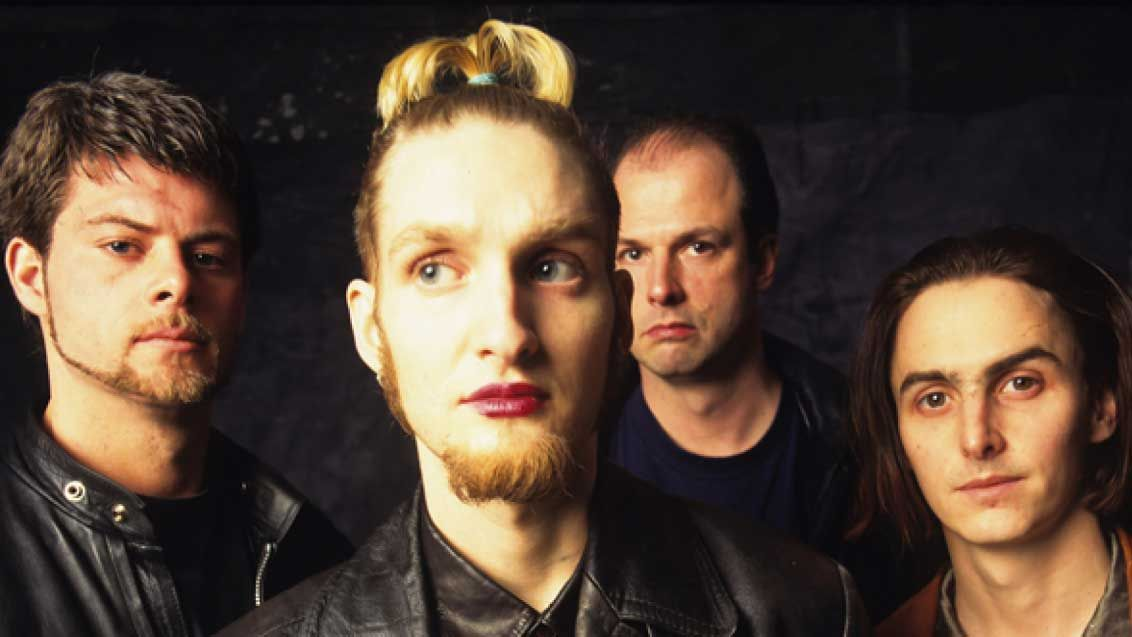 A spiritual mission: the tragic story of grunge supergroup Mad Season