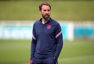 England Training – St George's Park – Saturday July 10th