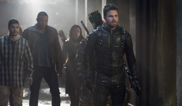 arrow season 5 finale lian yu team arrow