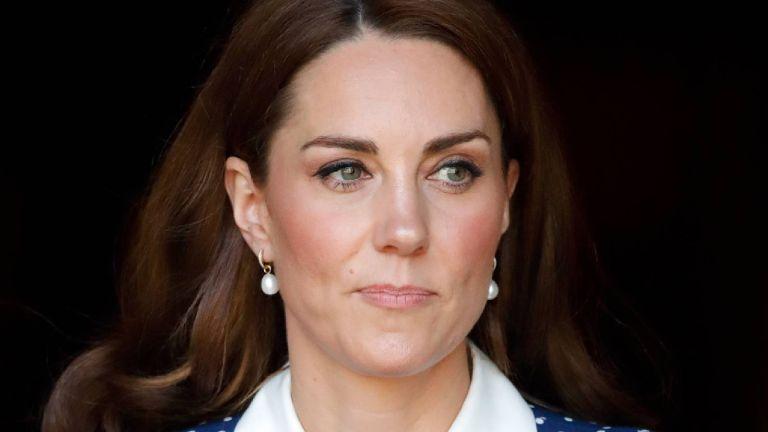 Duchess of Cambridge in Annoushka earrings
