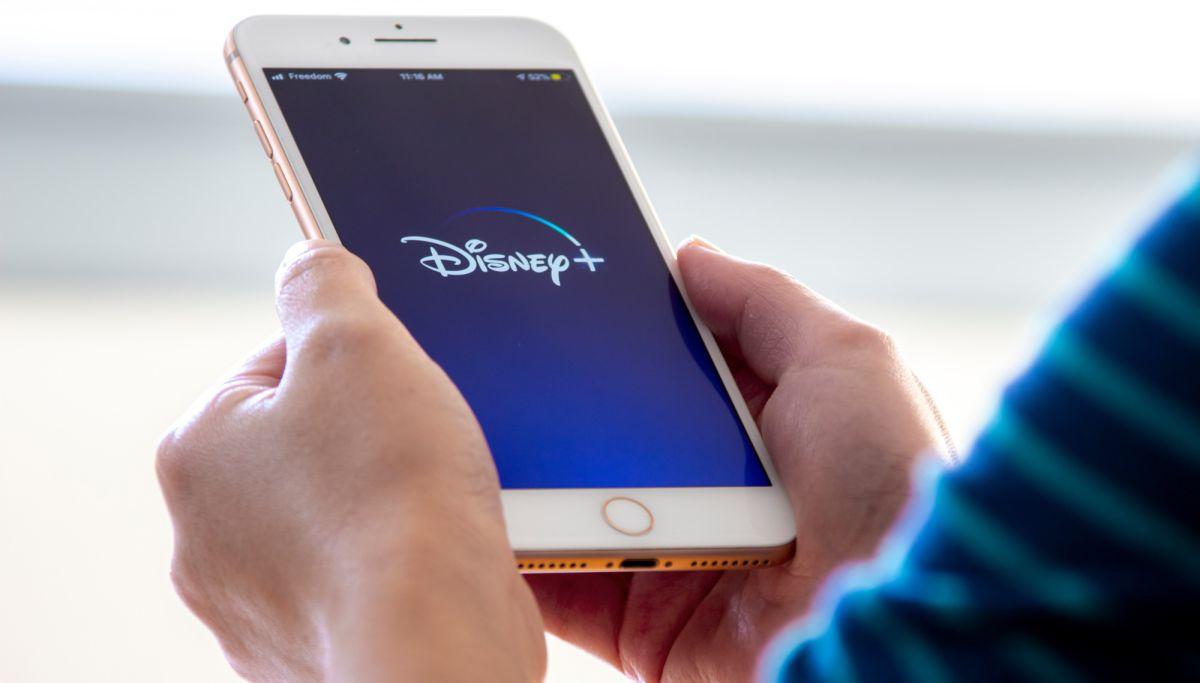 Disney Plus 6 Monate Gratis