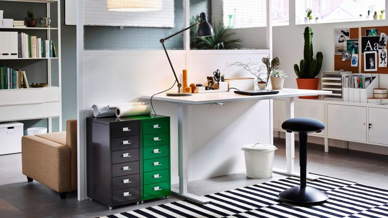 The best standing desks for a home office