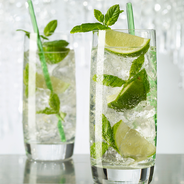 Try this easy peasy Mojito cocktail recipe a try for your next party
