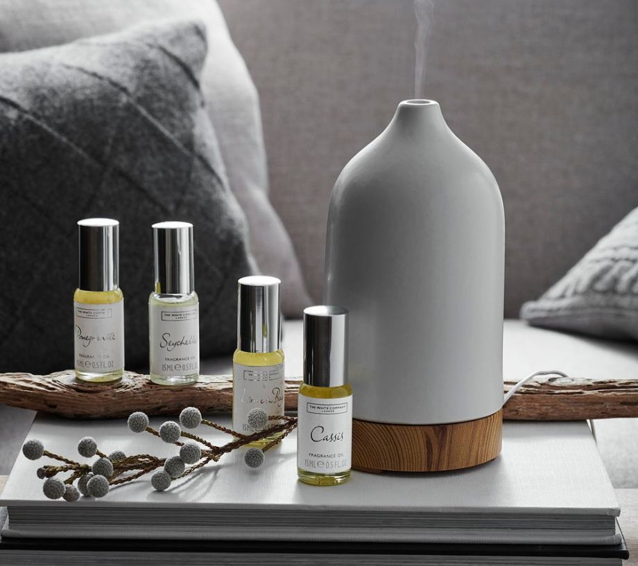 The White Company diffuser