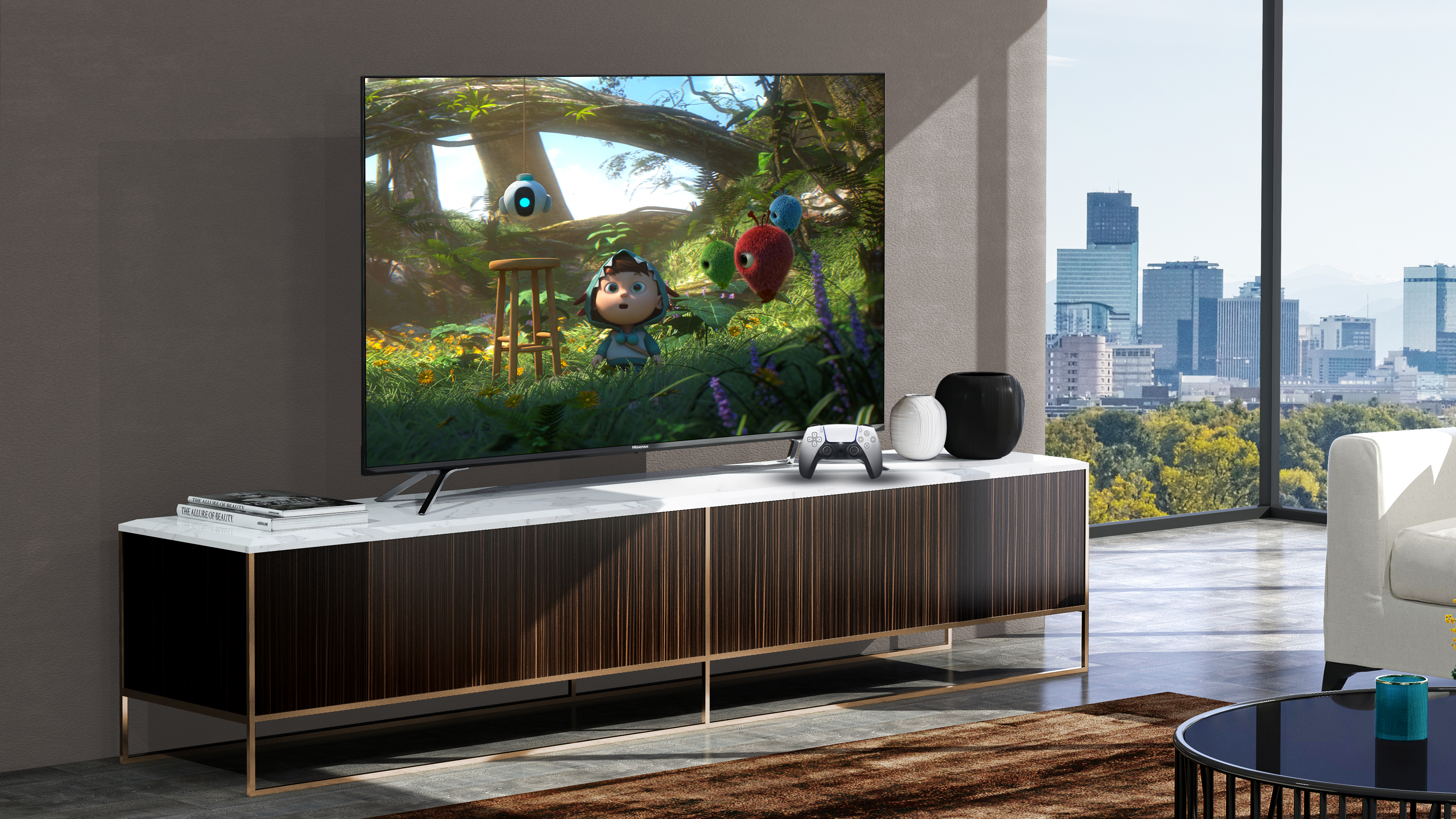 Best Tv Brand 2021 Who To Consider When Buying A New Television Techradar