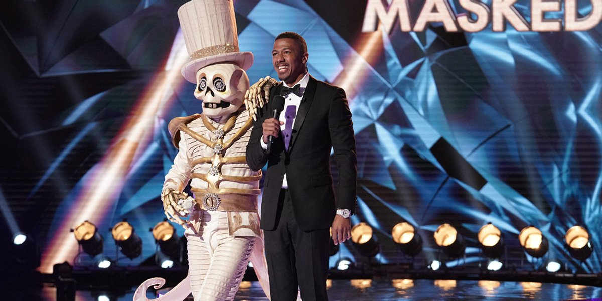 Why The Masked Singer Season 2 Will Be So Much Harder To Guess Right