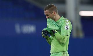 Everton v Fulham – Premier League – Goodison Park