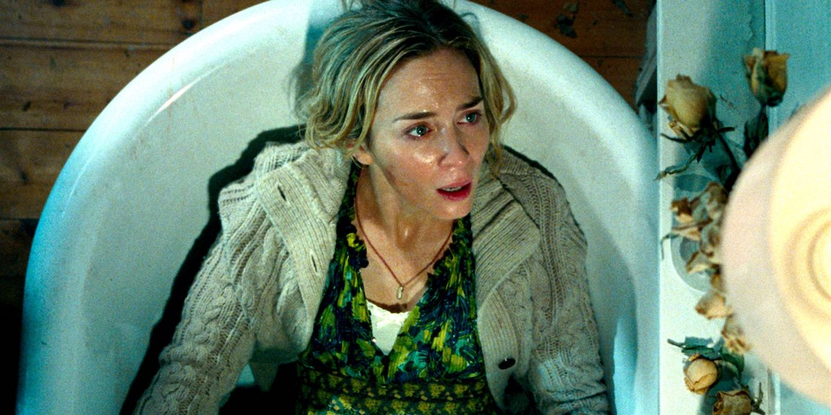 Before A Quiet Place: Part II - 5 Things To Remember From The First Movie - CINEMABLEND