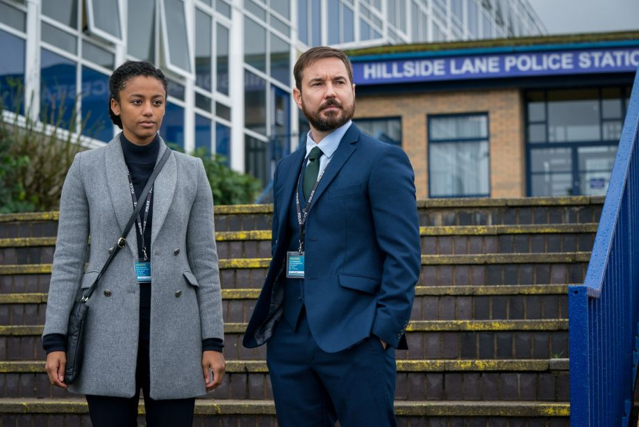 Line of Duty is an Easter 2021 TV highlight
