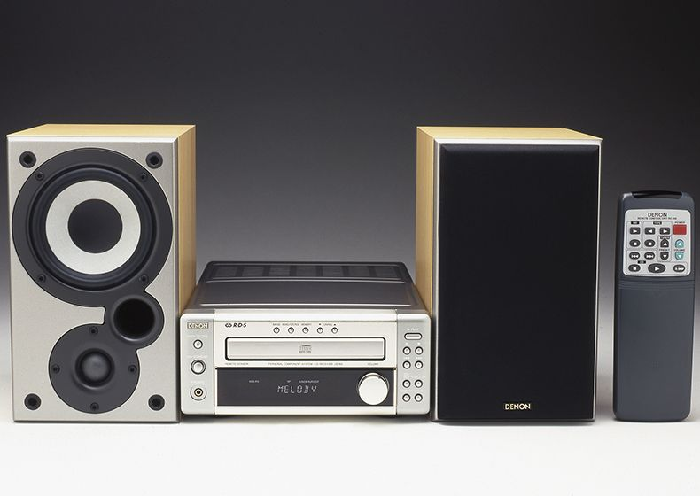 The What Hi-Fi? Hall of Fame: 1990s | What Hi-Fi?