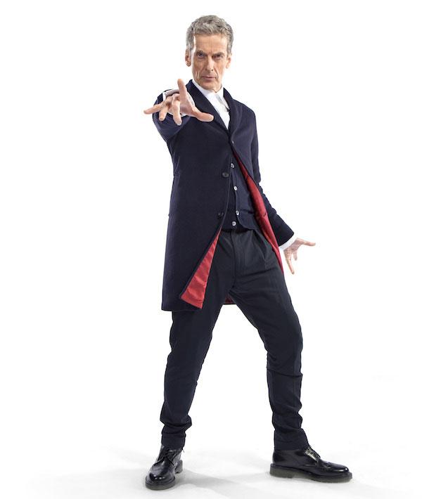 """""""Capaldi"""