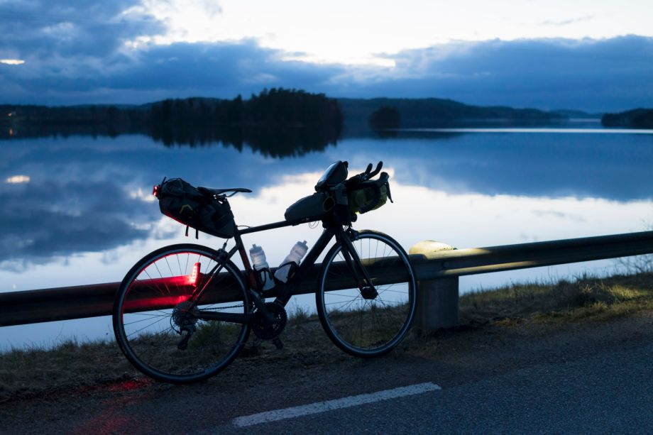 best bikepacking bikes