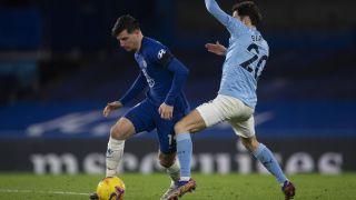 Chelsea vs. Man City live stream