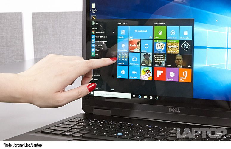 Dell Latitude E5570 Review - Full Review and Benchmarks