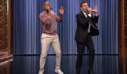 Watch Will Smith And Jimmy Fallon Perform The Fresh Prince Theme And More Classic TV Intros