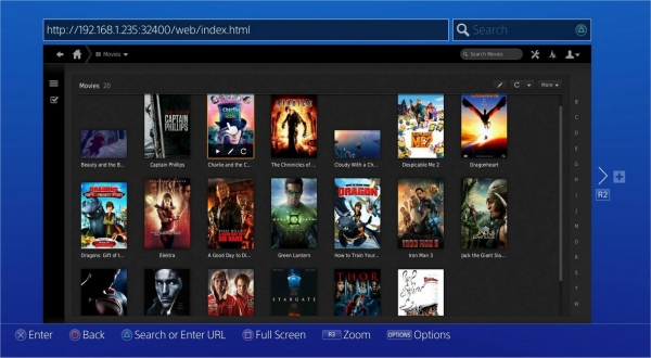 How To Stream PC Media To Your PS4 - CINEMABLEND