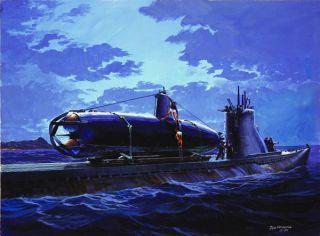 Pearl Harbor Sub