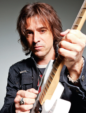 Ratts Warren Demartini Talks Gear Trusting Your Instincts And
