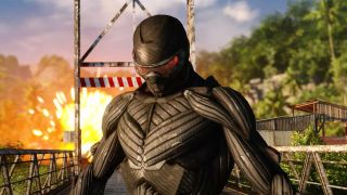 Crysis Remastered sur PC
