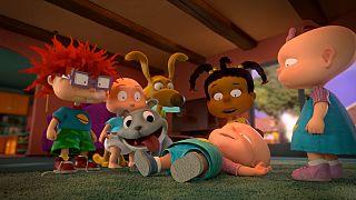 Rugrats on Paramount Plus