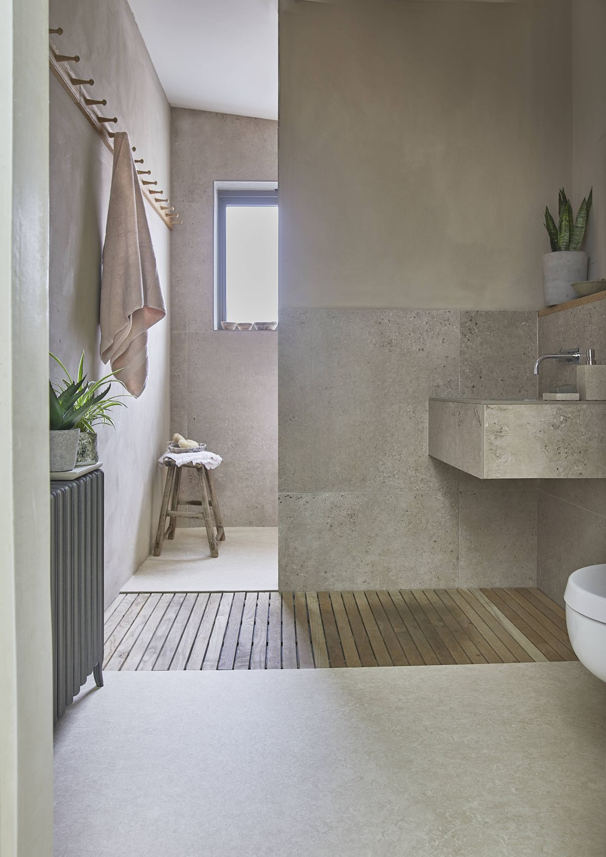 Modern Bathroom Ideas 25 Looks For A Gorgeous Contemporary Design Real Homes